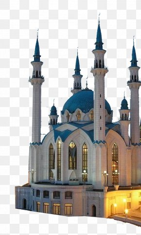 St Basil's Cathedral - Qolu015fxe4rif Mosque Kazan Kremlin Sultan Ahmed Mosque Crystal Mosque PNG