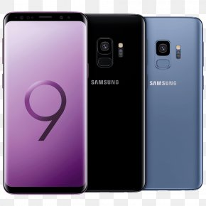 Samsung Galaxy S9 - Samsung Galaxy S9+ Contract Deutsche Telekom Allnet Flat PNG