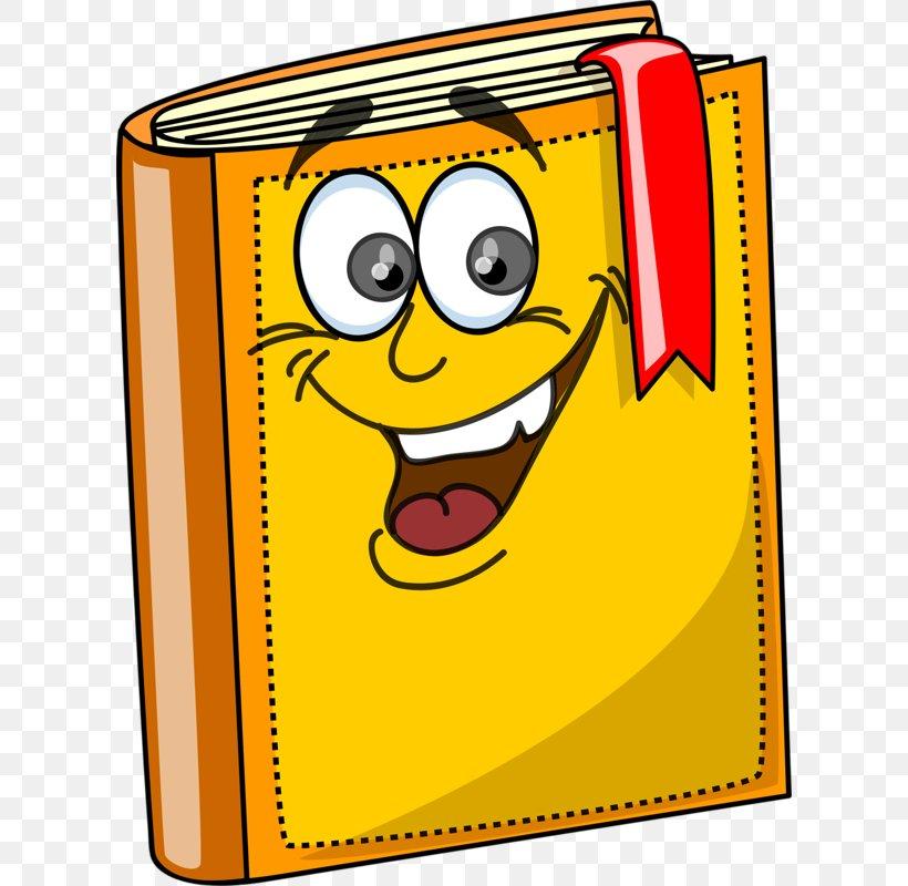 Cartoon Book Clip Art Png 610x800px Cartoon Area Book Ebook Emoticon Download Free