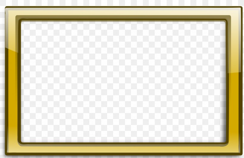 Picture Frame Gold Clip Art, PNG, 2400x1556px, Picture Frames, Area, Board Game, Cdr, Chess Download Free