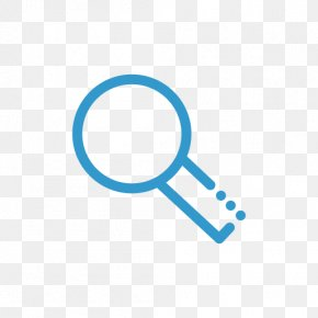 Magnifying Glass - Magnifying Glass Font Awesome PNG