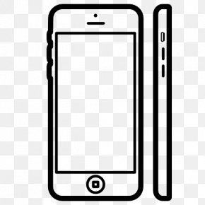 Smartphone - IPhone 4S IPhone 5 Samsung Galaxy Note II Feature Phone PNG