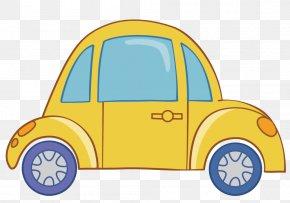 Single Cartoon Car - Lightning McQueen Cartoon Kippah Damascene Clip Art PNG