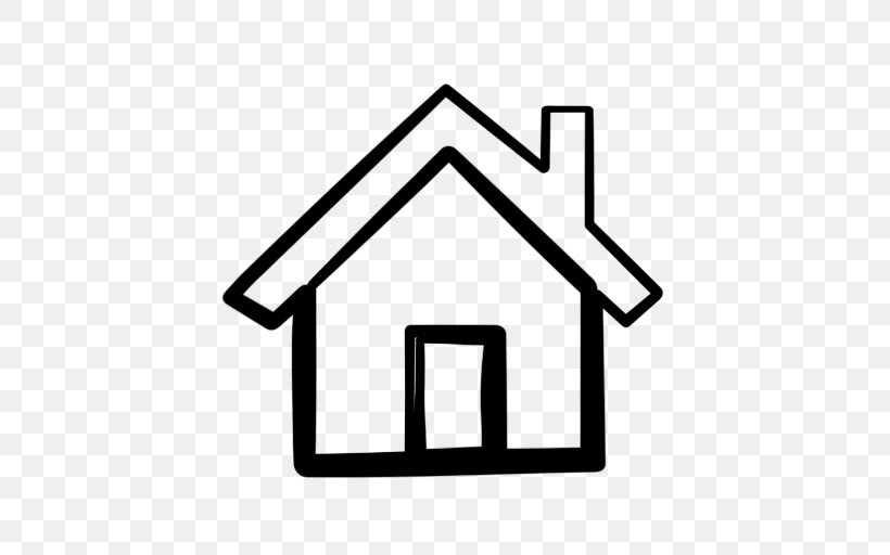 Window Roof House Clip Art Png 512x512px Window Area Black And White Brand Building Download Free