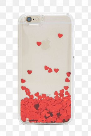 520 Valentine's Day - IPhone 8 Plus IPhone 6 Plus Mobile Phone Accessories Valentine's Day Gift PNG