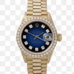 Rolex - Rolex Datejust Watch 0 Jewellery PNG