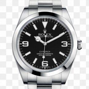 Rolex Watch Watches Black Male Table - Rolex Submariner Rolex Datejust Rolex Daytona Watch PNG