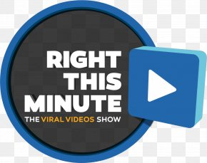Viral Video - Television Show United States YouTube News PNG