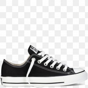 Sneaker - Chuck Taylor All-Stars Converse Shoe High-top Sneakers PNG