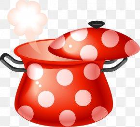 Kitchen Cookware - Kitchen Utensil Kitchenware Tableware Clip Art PNG