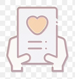 Love Heart - Heart Icon Love Icon Marriage Icon PNG