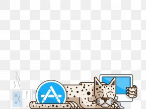 Mac OS X Snow Leopard - Mac OS X Snow Leopard Apple MacOS App Store PNG