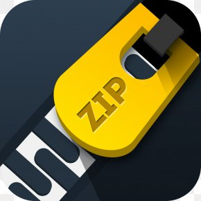 Ai.zip - .ipa Unrar Archive File Download PNG