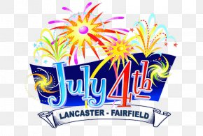 Independence Day - Independence Day Fourth Of July Celebration Lancaster Calendar Parade PNG