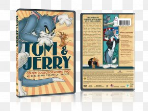 Tom And Jerry - Tom And Jerry Art Advertising Drawing PNG