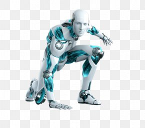 Smart Robot - ESET NOD32 ESET Internet Security Antivirus Software Computer Software PNG