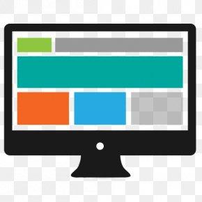 Web Design - Responsive Web Design Web Development Web Page Landing Page PNG