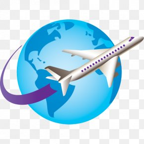 Travel Transparent - Flight Air Travel Airline Ticket Travel Agent PNG