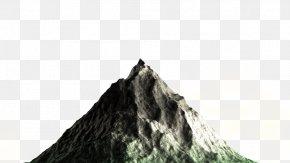 Mountain - Mount Wilhelm Mountain Computer File PNG