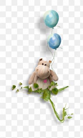 Hippo Toys - Toy Hippopotamus PNG