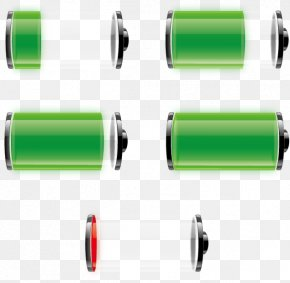 Battery Material - Battery Charger IPhone 6S Automotive Battery Icon PNG