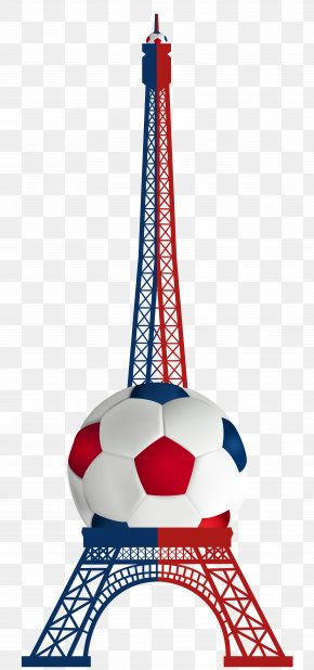Eiffel Tower Euro 2016 France Transparent Clip Art Image - Eiffel Tower Drawing Sketch PNG