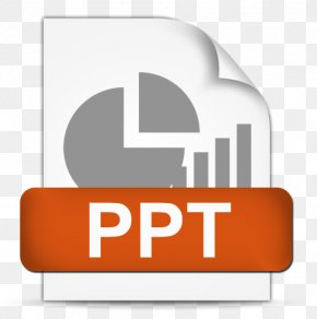 File Format Ppt Icon, ClipArt Image - Microsoft PowerPoint Ppt TIFF Computer File PNG