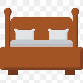 Bed - Bedroom Furniture Interior Design Services Bedroom Furniture PNG