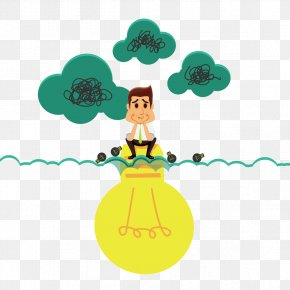 Thinking People - Dangyuzhen Software Thought Clip Art PNG