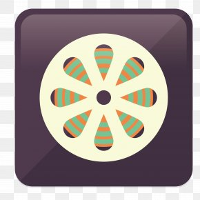 Vector Video Icon - Euclidean Vector Download Icon PNG