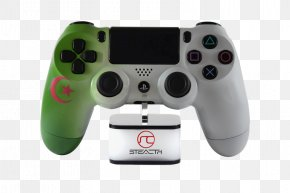 95 - PlayStation 4 Joystick Game Controllers PlayStation 3 Video Game Consoles PNG