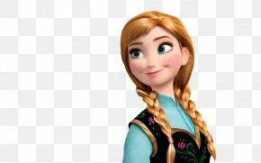 Elsa Anna - Frozen: Olaf's Quest Elsa Kristoff Anna PNG