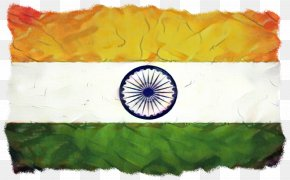 Plant Rectangle - India Independence Day National Flag PNG