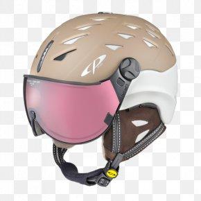 Bicycle Helmets - Bicycle Helmets Ski & Snowboard Helmets Motorcycle Helmets Skiing PNG