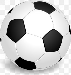 Soccer Ball Posters - FIFA World Cup Football Player Clip Art PNG