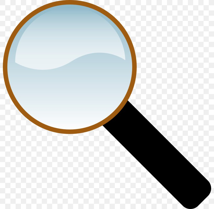Magnifying Glass Font, PNG, 800x800px, Magnifying Glass, Cartoon, Designer, Glass, Product Download Free