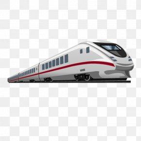 Train - Train Rail Transport Chongqingu2013Wanzhou Intercity Railway Airplane Wanzhou District PNG