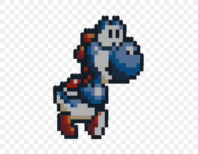 Devil World Pixel Art Yoshi Png 793x641px Devil World