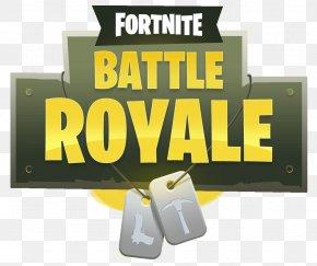 Fortnite Battle Royale Video Game Battle Royale Game PlayStation 4 PNG
