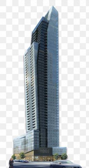 Building PNG - L'Avenue Building Condominium PNG