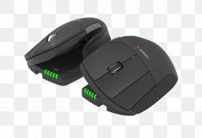 Computer Mouse - Computer Mouse Contour Design UMRW Unimouse WIRED Computer Hardware Contour Design Contour RollerMouse Re:d Wireless PNG