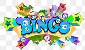 Bingo - Game Clip Art Bingo Desktop Wallpaper Image PNG