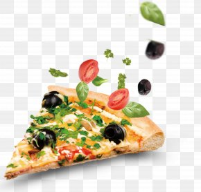 Pizza Food Image - New York-style Pizza Fast Food Italian Cuisine Take-out PNG