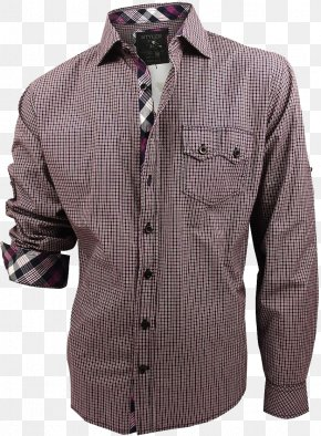 Dress Shirt Image - Shirt Cell Oxford Clothing Online Shopping PNG