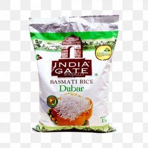 Rice - Basmati Rice Grocery Store Pilaf Asian Cuisine PNG