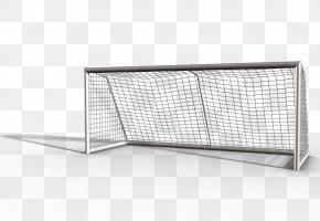 Net - Goal Football Sport Aluminium PNG