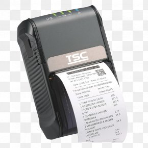 Printer - Thermal Printing Barcode Printer Label Printer USB PNG