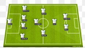 Starting Lineup - Real Madrid C.F. 2018 World Cup UEFA Champions League Atlético Madrid El Clásico PNG
