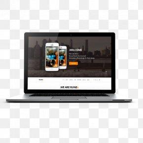Web Design - Responsive Web Design Corporate Website Search Engine Optimization PNG