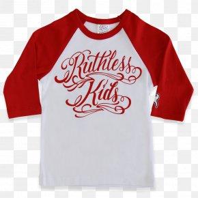 T-shirt - T-shirt Netflix And Chill Raglan Sleeve Top PNG